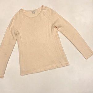 JCREW Women's Sweater - XS